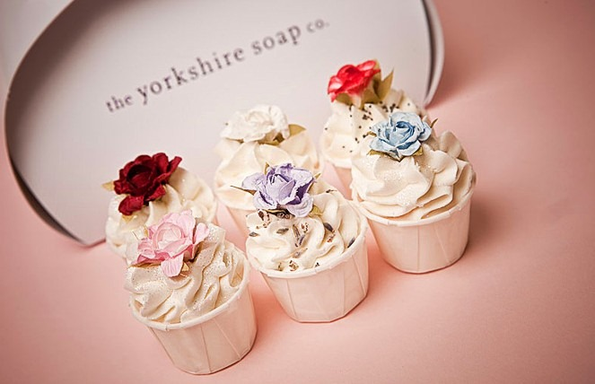 How To Make Soap That Looks Like Cake